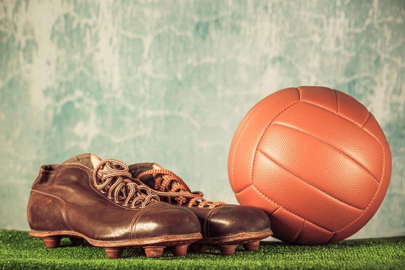 Rozlučka s legendou vírského fotbalu