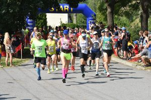 Malý svratecký maraton 2020